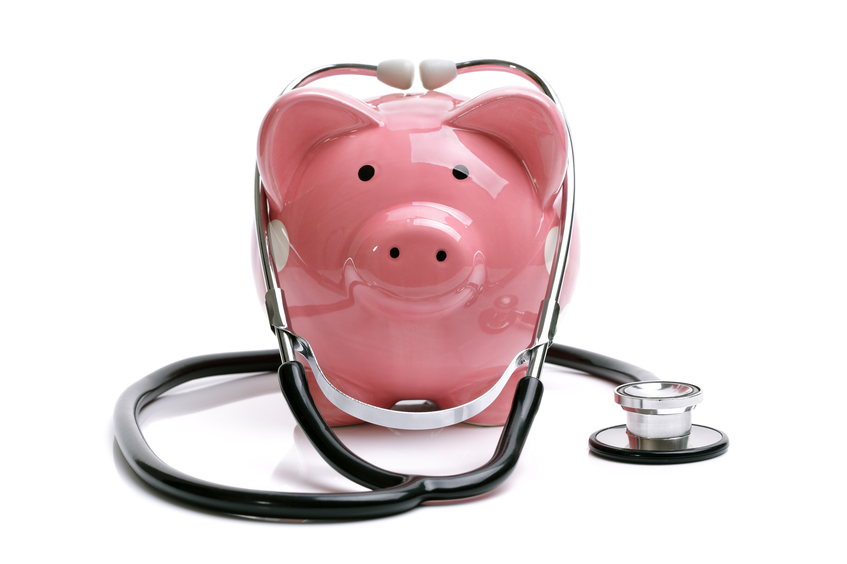 Make health expenses business deductible